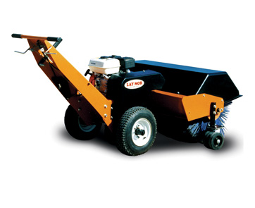 Large Sweeper