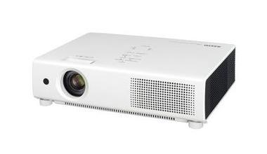 Sanyo PLC-XU100 LCD Projector